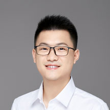 Wu Rui bio photo