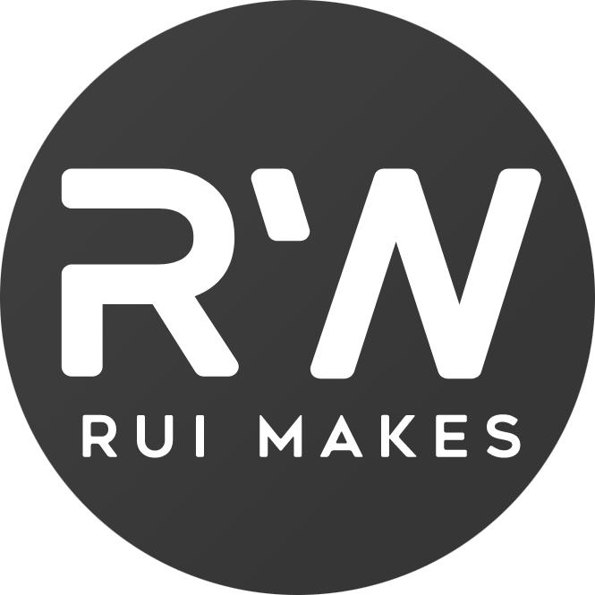 RuiMakes logo